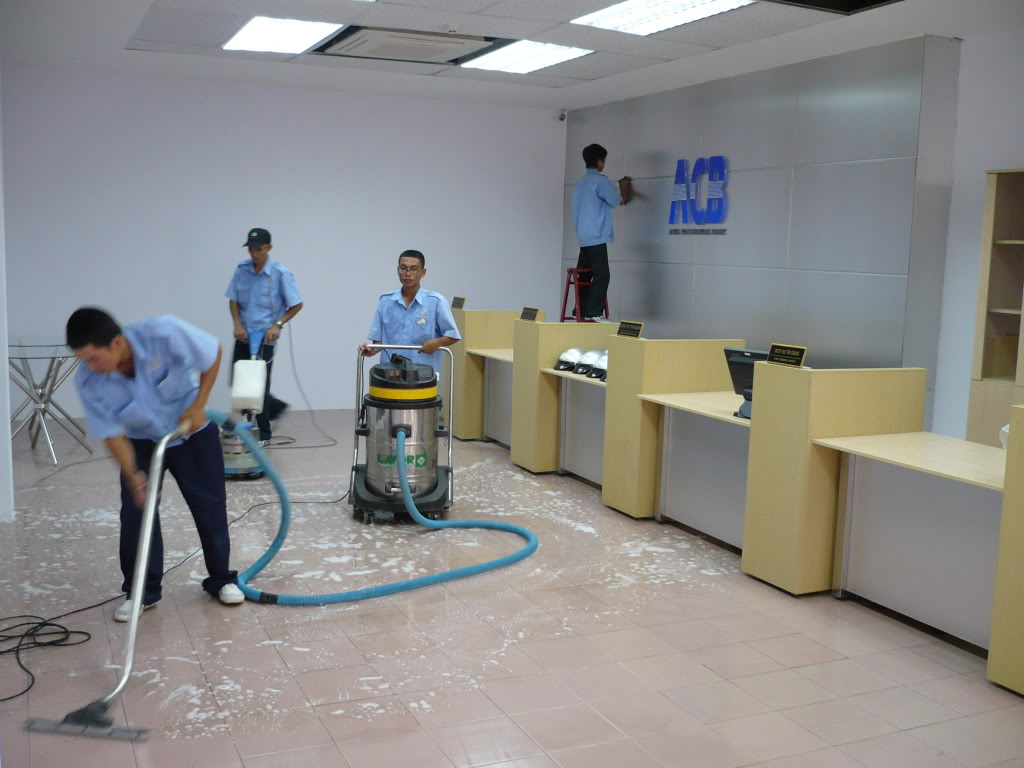 Dịch vụ vệ sinh giặt thảm, sofa, ghế, nệm