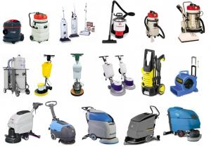 Dịch vụ cung cấp thiết bị làm sạch